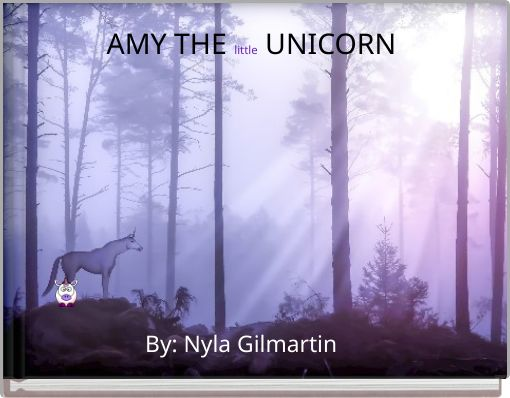 AMY THE little UNICORN