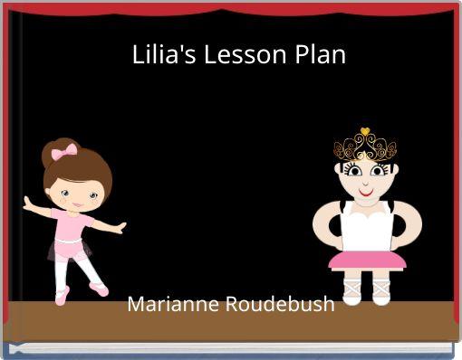 Lilia's Lesson Plan