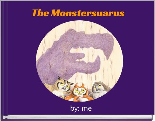 The Monstersuarus