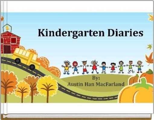 Kindergarten Diaries