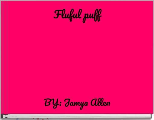 Fluful puff