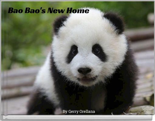 Bao Bao's New Home