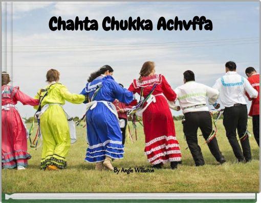 Chahta Chukka Achvffa