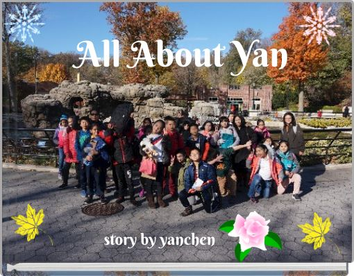 All About Yan