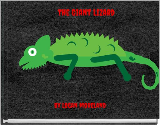 The Giant Lizard
