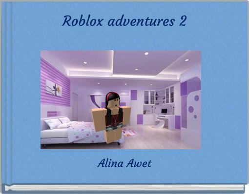 Roblox adventures 2