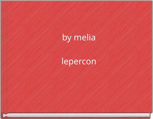 by melialepercon