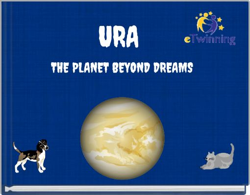 URA THE PLANET BEYOND DREAMS