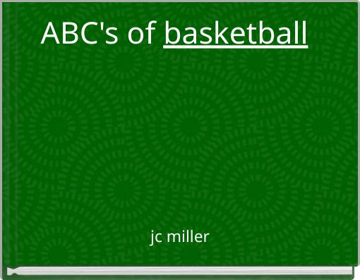 ABC's of basketball