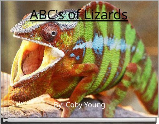 ABC's of Lizards