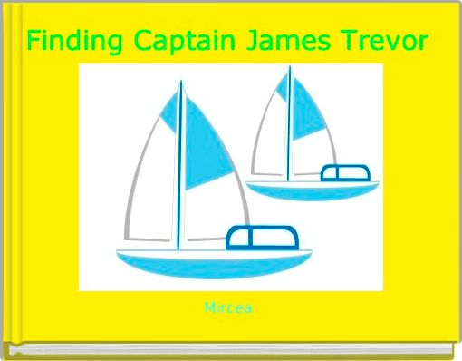 Finding Captain James Trevor