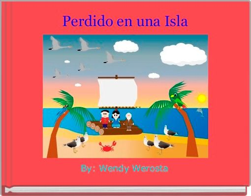 Perdido en una Isla