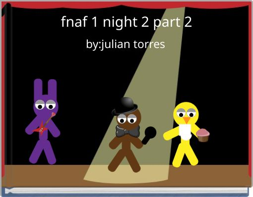 fnaf 1 night 2 part 2