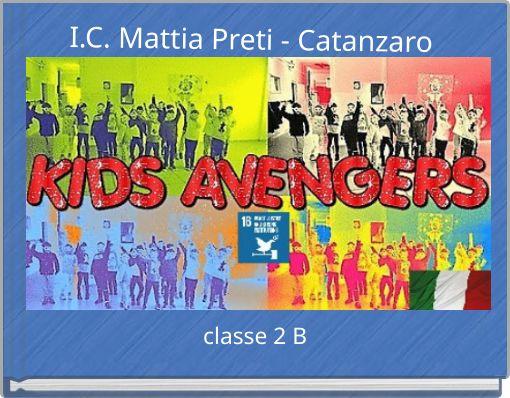I.C. Mattia Preti - Catanzaro