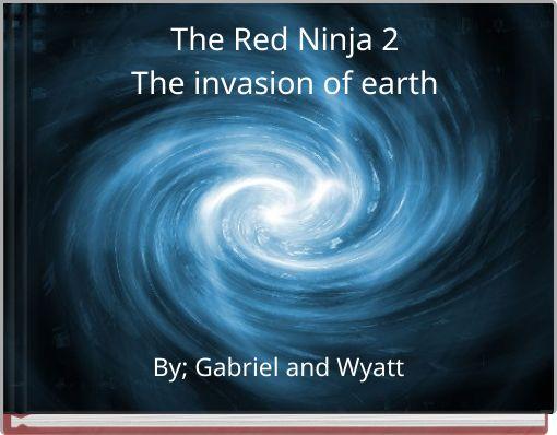 The Red NInja 2