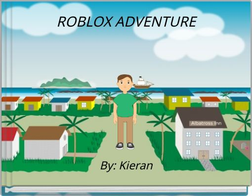 ROBLOX  ADVENTURE
