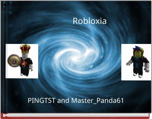 Robloxia