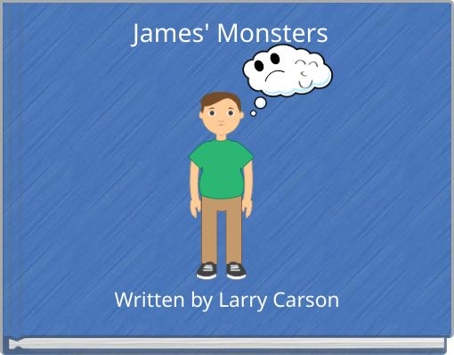 James' Monsters