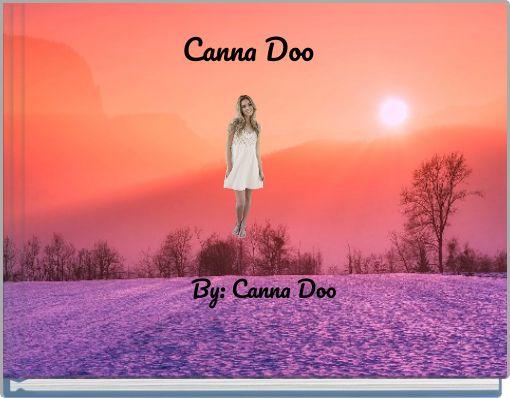 Canna Doo