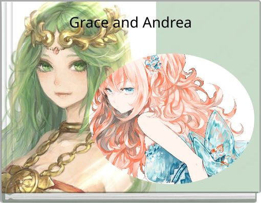 Grace and Andrea