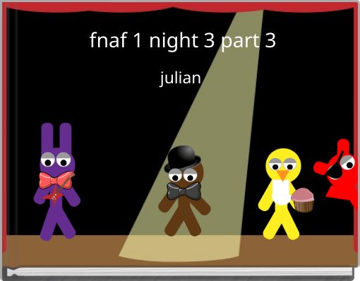 fnaf 1 night 3 part 3