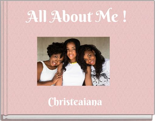 All About Me !