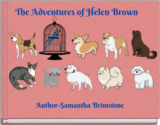 The Adventures of Helen Brown
