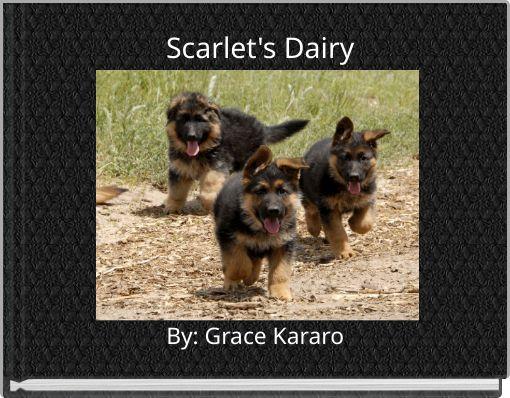 Scarlet's Dairy