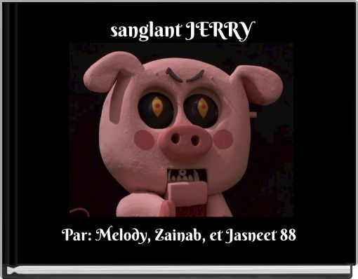 sanglant  JERRY
