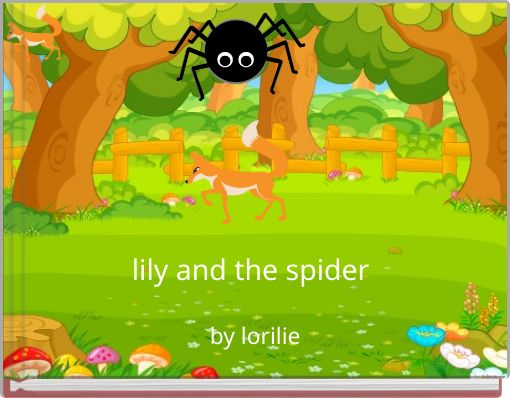 lily and the spider