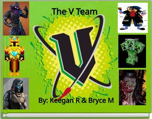 The V Team