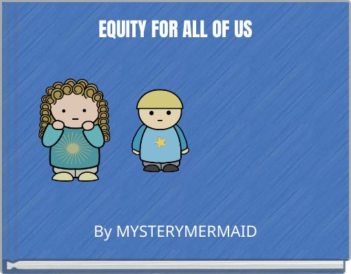 EQUITY FOR ALL OF US