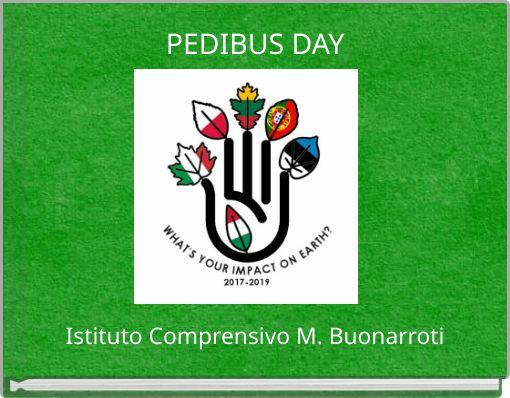 PEDIBUS DAY