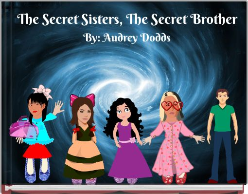 The Secret Sisters, The Secret Brother