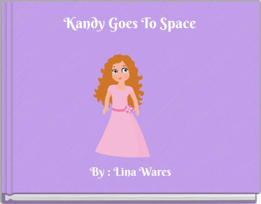 Kandy Goes To Space