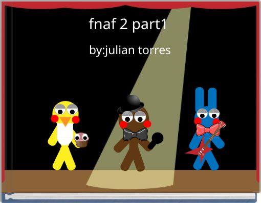 fnaf 2 part1