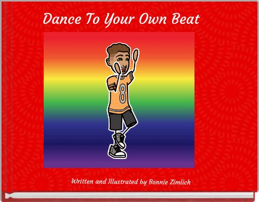 Dance To Your Own Beat