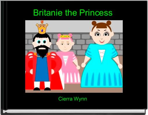 Britanie the Princess