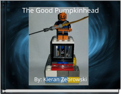 The Good Pumpkinhead