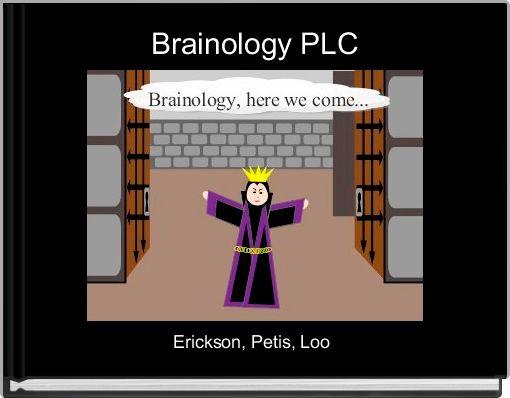 Brainology PLC