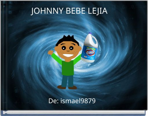 JOHNNY BEBE LEJIA