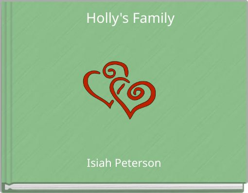 Holly's Family