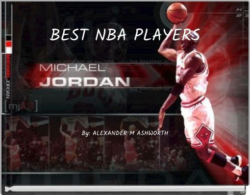 BEST NBA PLAYERS