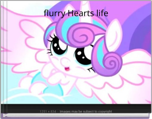 flurry Hearts life
