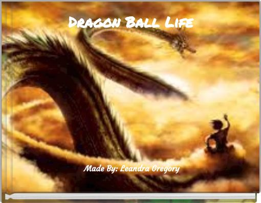 Dragon Ball Life