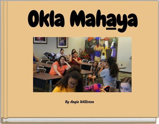 Okla Mahaya