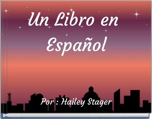 Un Libro en Español