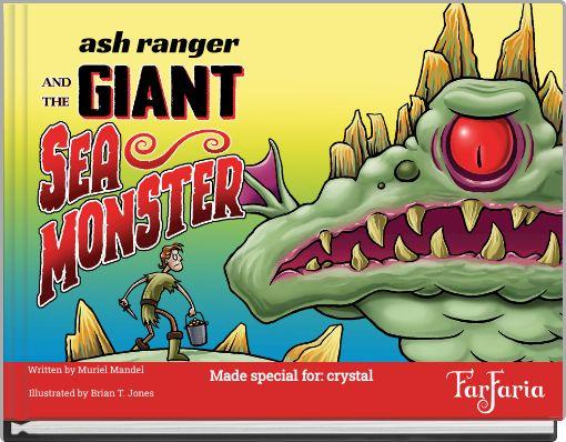 ash ranger