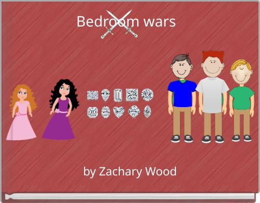 Bedroom wars