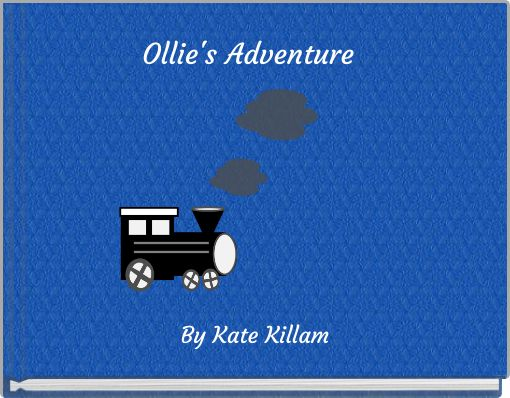 Ollie's Adventure
